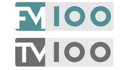 TV 100 & FM 100