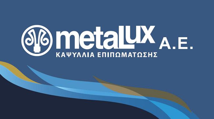 METALUX S.A.